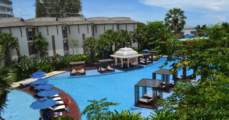 Intercontinental Hua Hin Resort, Thailand
