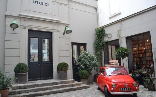 The marvellous Marais, Paris