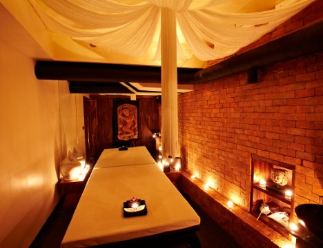 Sunday Spa: Thai Square Spa