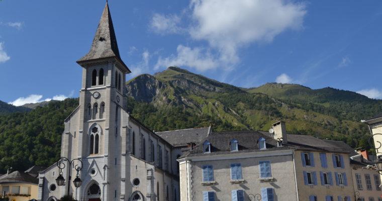 Pyrénées Atlantiques: A land of contrasts