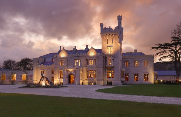 Review: Lough Eske Castle Hotel & Spa