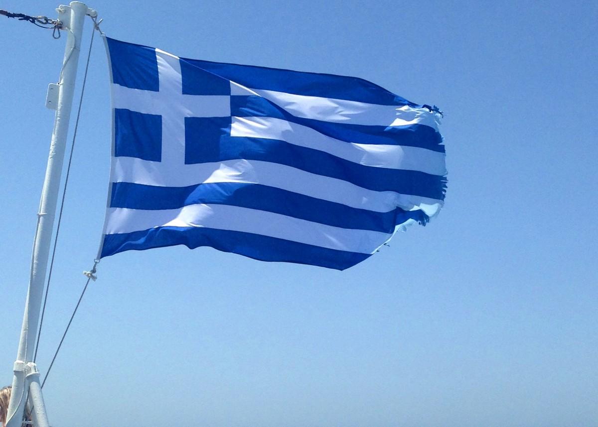 5 tips for Greek island hopping