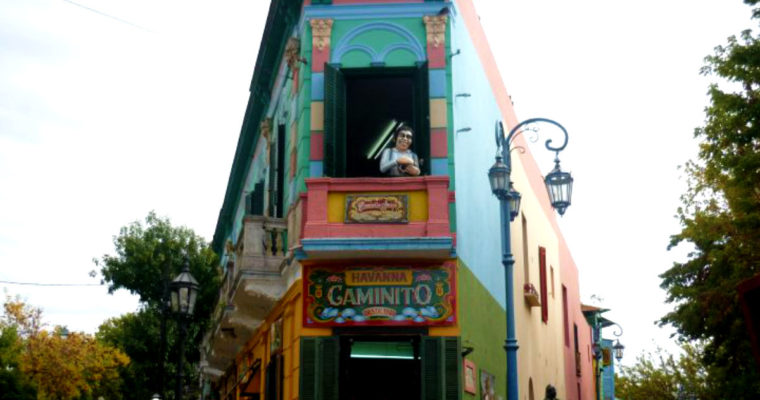 Ultimate guide to Buenos Aires, Argentina