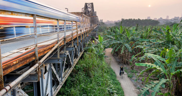 7 tips to surviving night trains in Vietnam