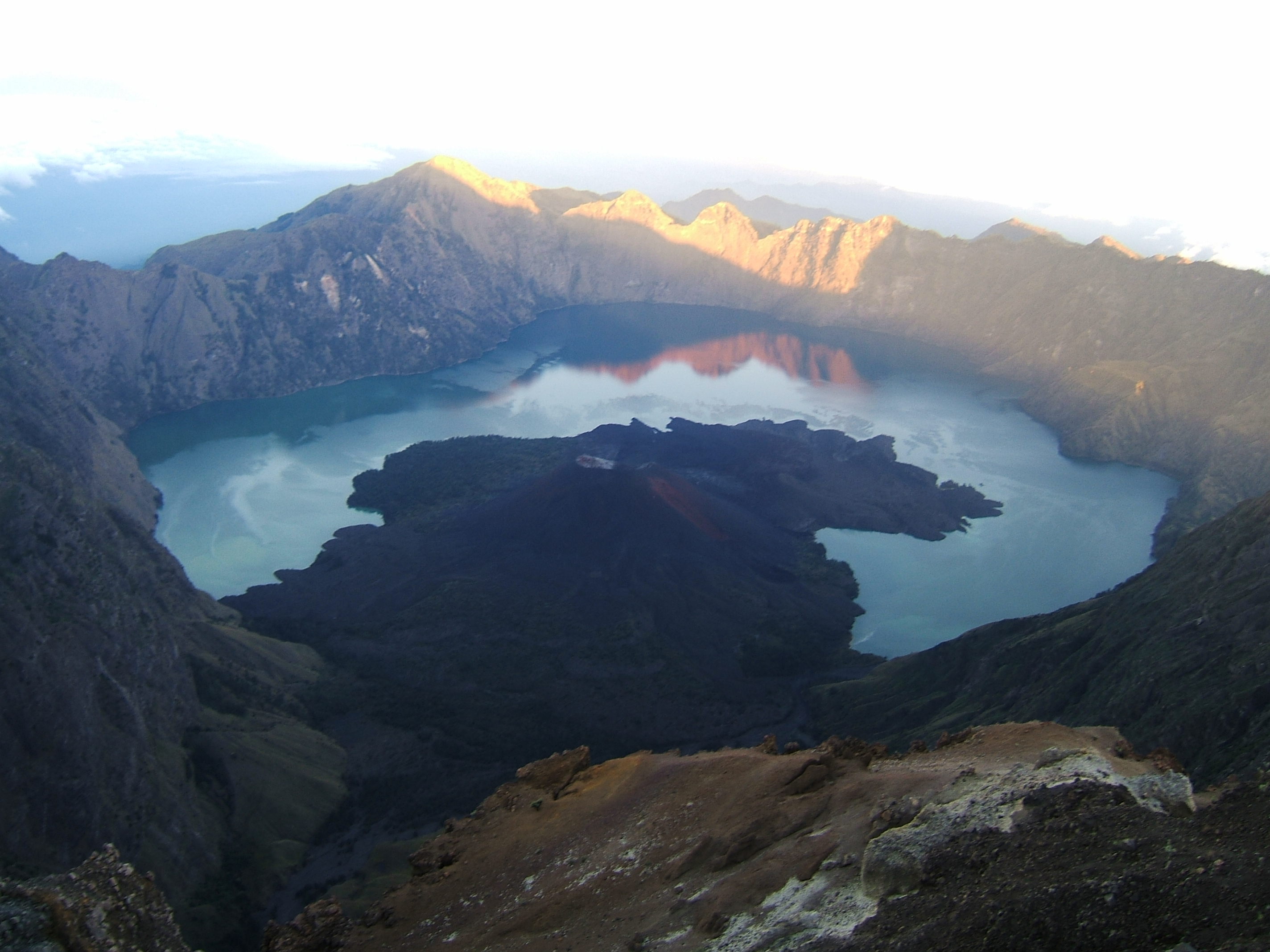 Must Visit Places in Indonesia