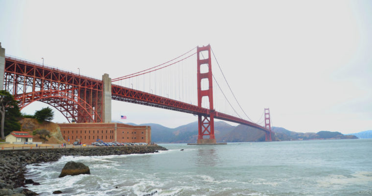 Top tips for road tripping California's Pacific Coast Highway