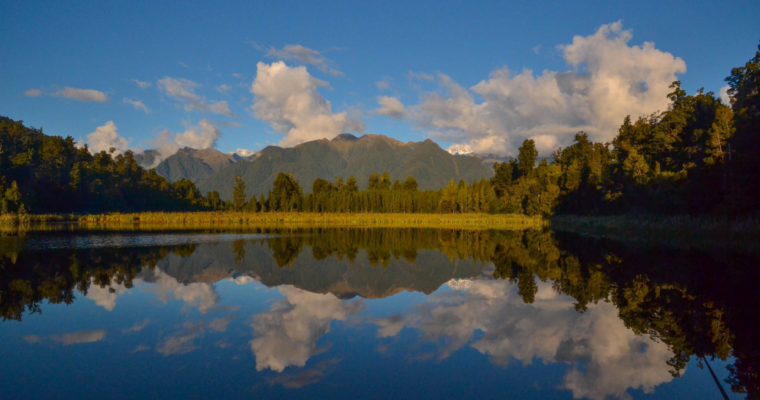 Everything you need to know about roadtripping New Zealand