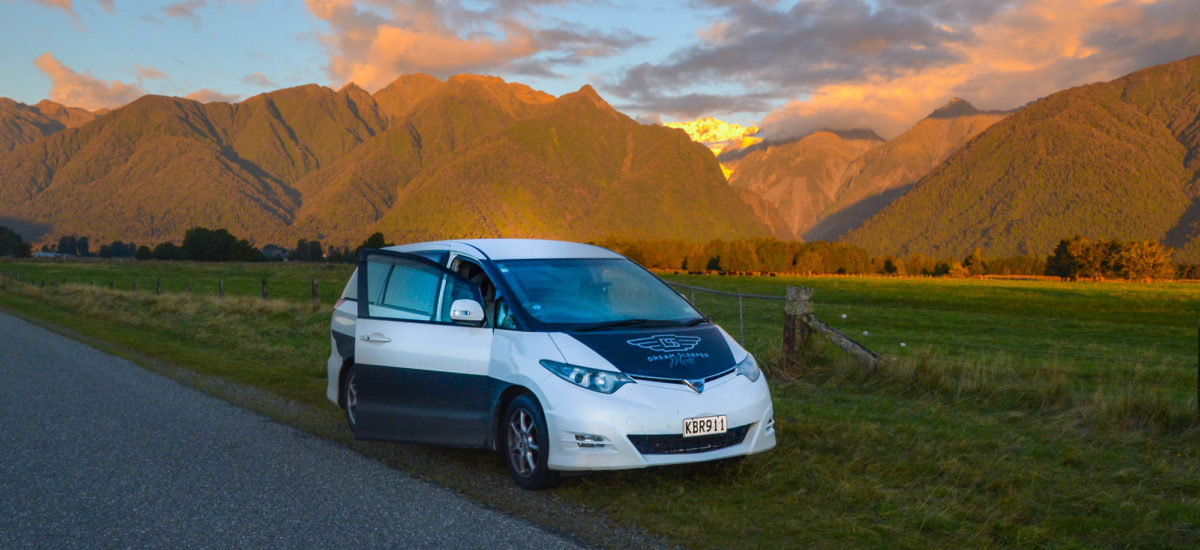 #VanLife: 10 things you should know before you go on your first campervan trip