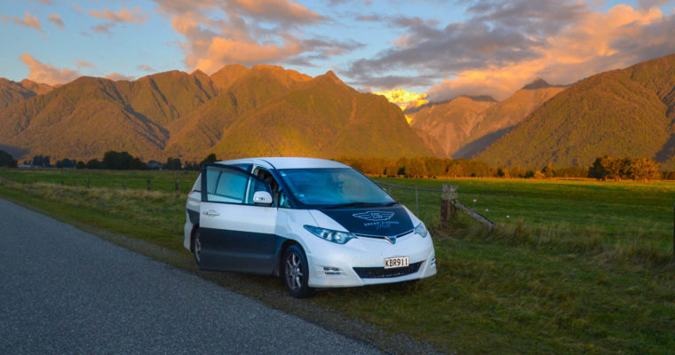 VanLife: 8 Road Trip Tips You Should Know