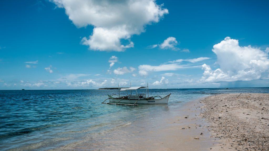 3 week Philippines Itinerary: Siargao