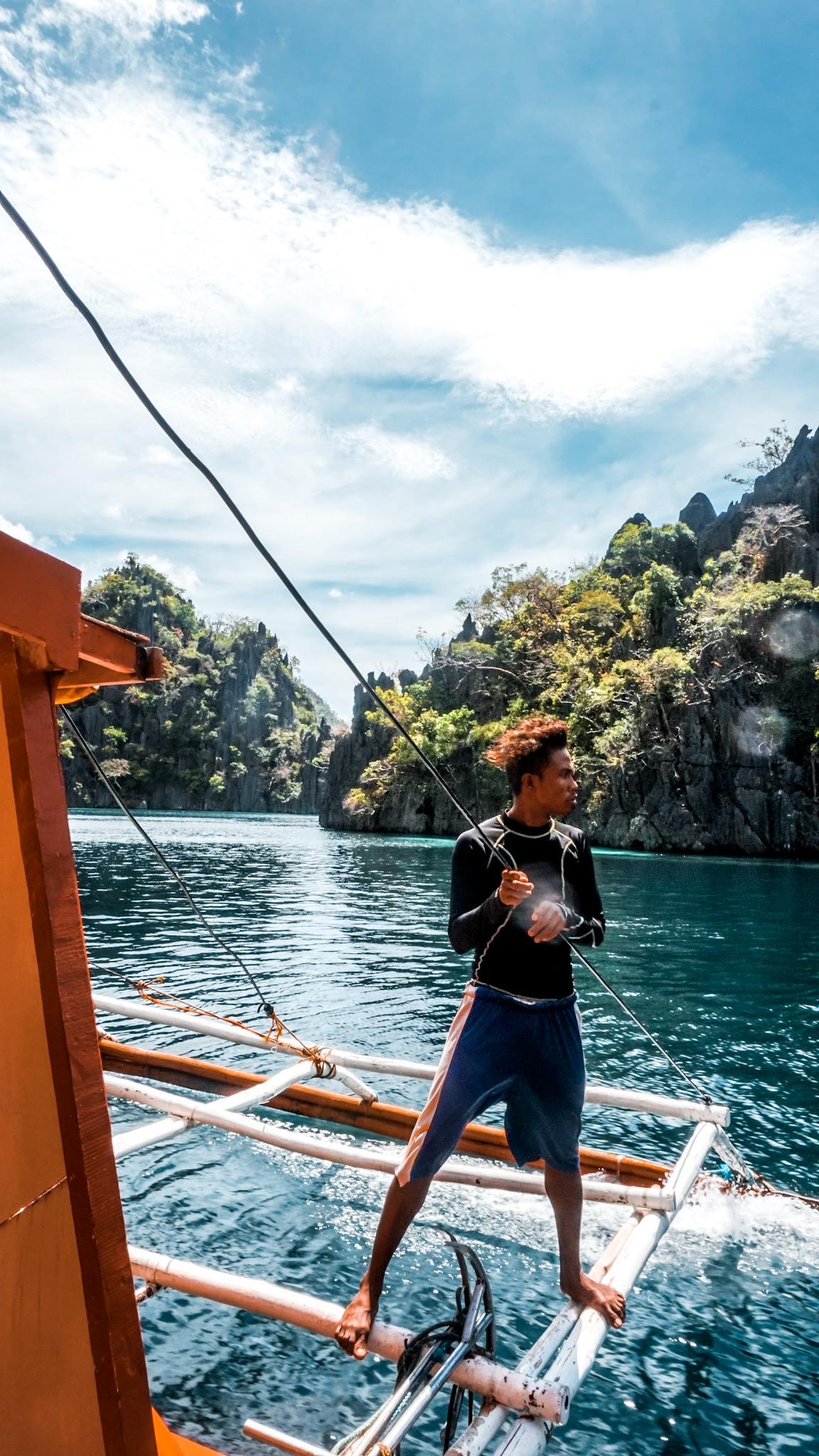 3 week Philippines Itinerary: Coron
