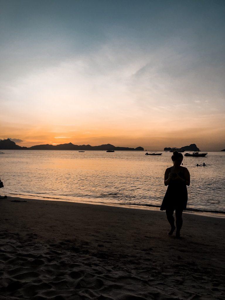 3 week Philippines Itinerary: El Nido