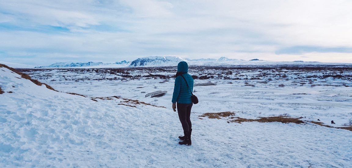 Golden Circle Iceland – an Icy Adventure