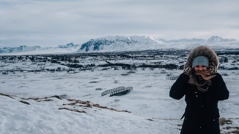 Iceland Itinerary: 3 Days in the Land of Fire & Ice